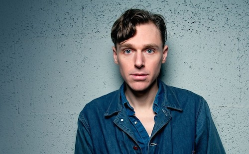 Joel Plaskett photo 2014 copy