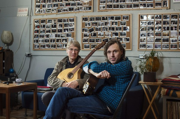 Joel Plaskett, Bill Plaskett